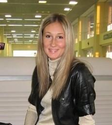 Аня Малинова